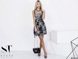 Платье 30436