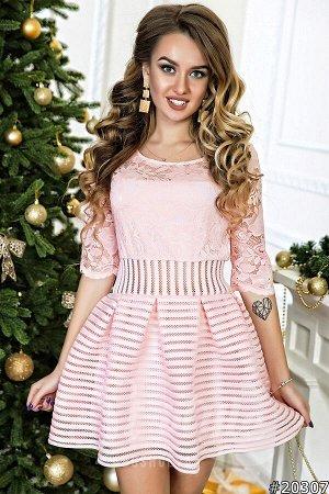 Платье 20307