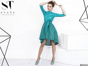 Платье 30421
