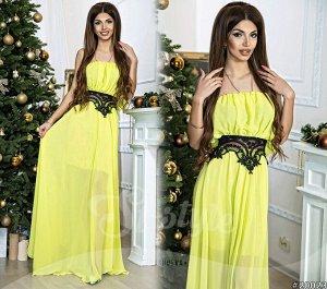 Платье 20023