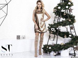 Платье 29664