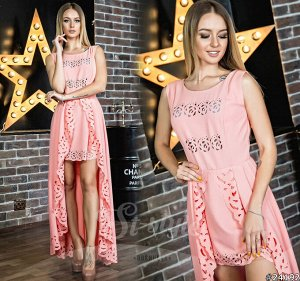 Платье 24192