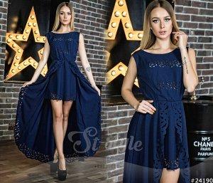 Платье 24190
