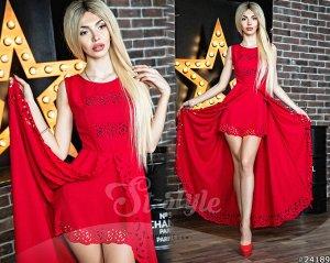 Платье 24189