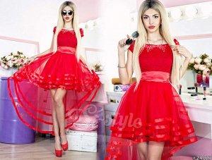 Платье 24127