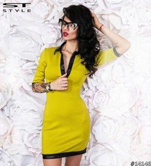 Платье 14146