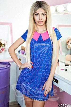 Платье 23760