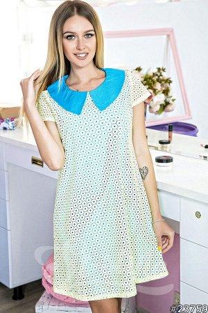 Платье 23759