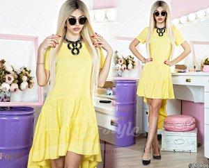 Платье 23411