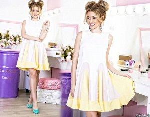 Платье 23406