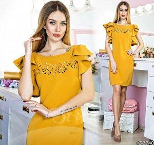 Платье 22740
