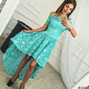 Платье 19056