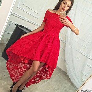 Платье 19055