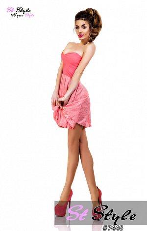 Платье 7446