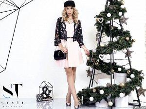 Платье + Болеро 28362