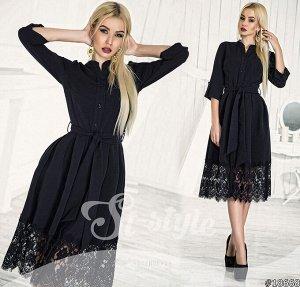 Платье 18668