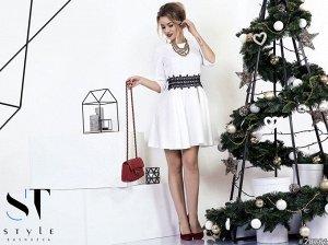 Платье 28281