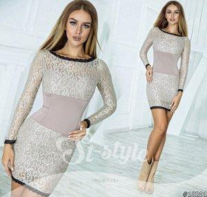 Платье 18201