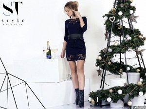 Платье 28259