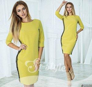 Платье 18180