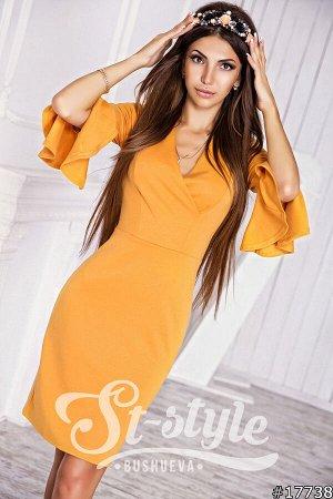 Платье 17738