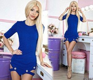 Платье 22336