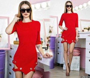 Платье 22335