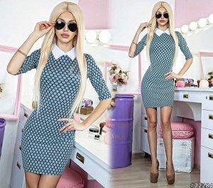 Платье 22284
