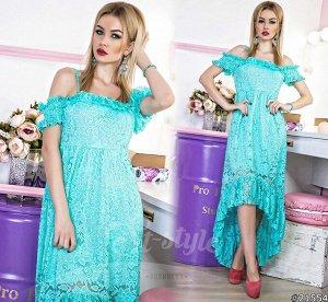 Платье 21554