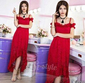 Платье 21553
