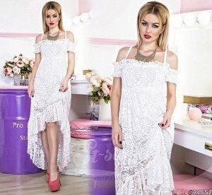 Платье 21552