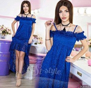 Платье 21551