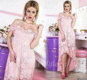 Платье 21550