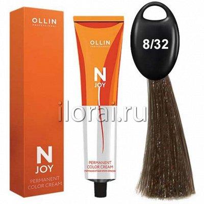I`LORAI-47!Салон красоты дома!Огромный выбор! — Крем-краска для волос Ollin — Окрашивание и освеление