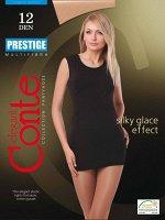 """Prestige 12 Колготки с эффектом """"нежный шелк"""""""