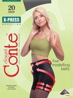 X-Press 20 Колготки с моделирующим эффектом