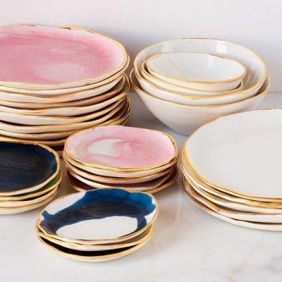 Распродажа посуды! Скидки до 70%! Идеи подарков! — Тарелки — Тарелки