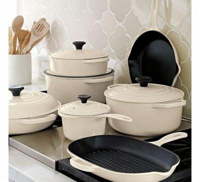 Распродажа посуды! Скидки до 70%! Идеи подарков! — Кастрюли, ковши, казаны — Посуда