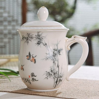 Распродажа посуды! Скидки до 70%! Последняя с таким ценами! — Кружки заварочные — Посуда для чая и кофе