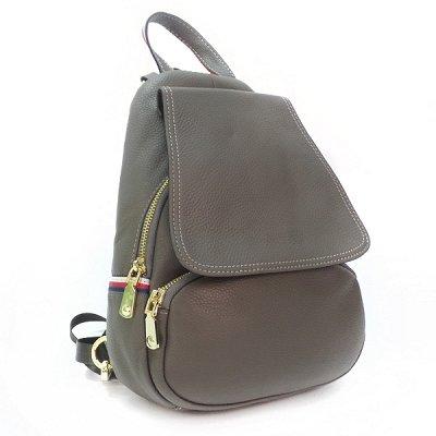 Borgo Antico🌺Классные рюкзаки на лето — Рюкзаки, натуральная кожа — Аксессуары