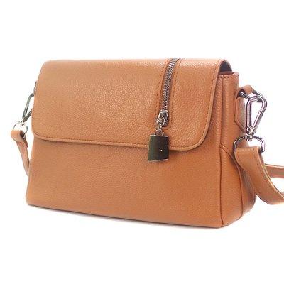 Borgo Antico 🌹Сумки из натуральной кожи💣 — Женские сумки, натуральная кожа — Аксессуары