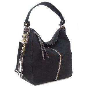 Женская сумка Borgo Antico. 408 black