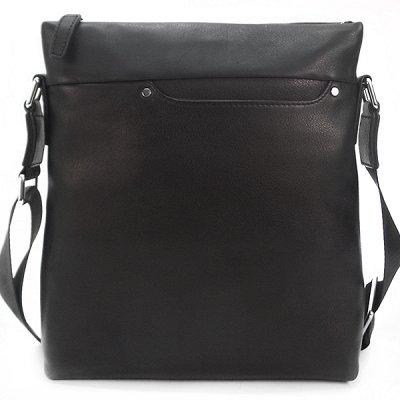 Borgo Antico 🔥 Мужские сумки из натуральной кожи! — Мужские сумки, натуральная кожа — Аксессуары