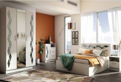 """Удобные модули для детской, гостиной, спальни и др!  — Мебель """"ДИАНА""""! Кровати с подъемным механизмом! — Кровати"""
