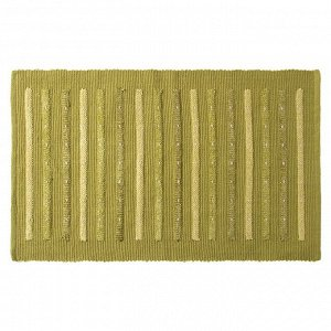 Ковер New Levanto. 50 х 80 ± 3 см. цвет зелёный