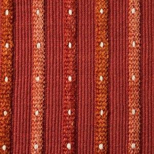 Ковер New Levanto. 50 х 80 ± 3 см. цвет бордовый.