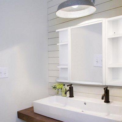 Бытовая Химия. Уютные Цены На ХозТовары и Товары для Дома — Зеркала в ванную