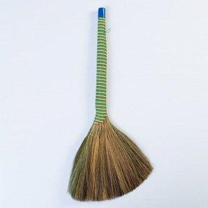 Веник, 80 см, бамбук