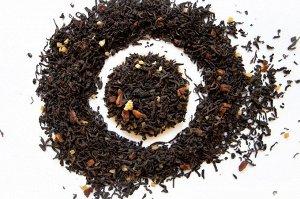Чай Ананас-манго на Пу Эре CorvusTea 100 гр