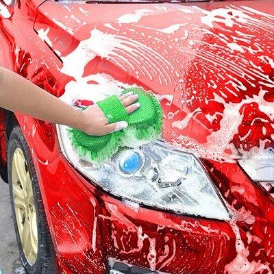 Авто аксессуары от Torso - 24 — Губки и варежки для мытья — Аксессуары